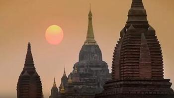 Myanmar Mystical Land
